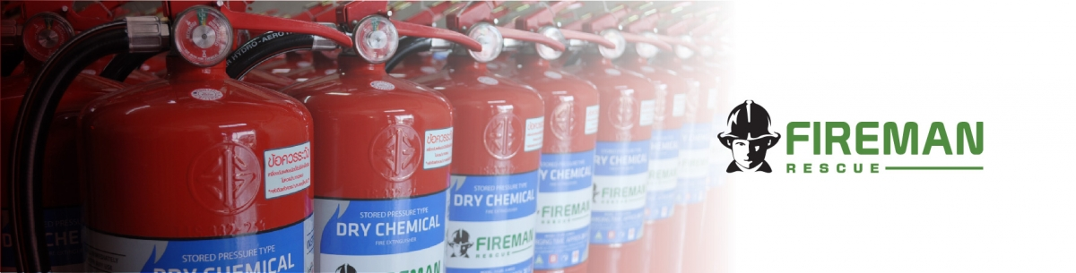 Fire Extinguisher Factory
